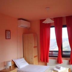 Отель Guest House Daskalov 2* Стандартный номер фото 17