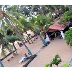 Vista Star Beach Hotel пляж фото 2