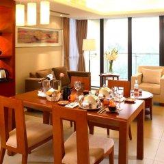 Отель Howard Johnson All Suites Hotel Китай, Сучжоу - отзывы, цены и фото номеров - забронировать отель Howard Johnson All Suites Hotel онлайн в номере