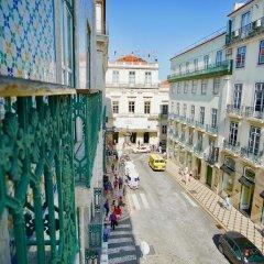 Апартаменты Chiado Apartments Лиссабон фото 2