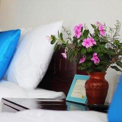Отель Lang Dong An Bang 2* Номер категории Эконом с различными типами кроватей фото 13