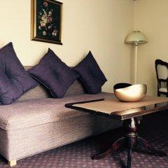 Hotel Exquisit 4* Люкс с различными типами кроватей