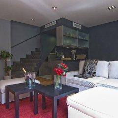 Отель Msb Gracia Pool Terrace Center Барселона интерьер отеля