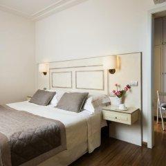 Отель Art Atelier 4* Номер категории Эконом с различными типами кроватей фото 3