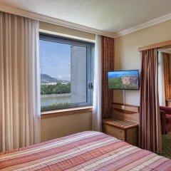 Danubius Hotel Helia 4* Улучшенный люкс с различными типами кроватей фото 4
