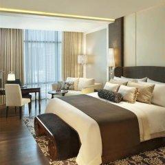 Отель The St. Regis Bangkok 5* Номер Делюкс с различными типами кроватей фото 8