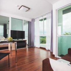 Отель The Wide Condotel Phuket Люкс фото 19