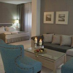 Отель Krotiri Resort Ситония комната для гостей фото 2