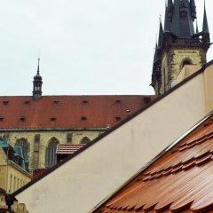 Отель Selinor Old Town Apartments Чехия, Прага - отзывы, цены и фото номеров - забронировать отель Selinor Old Town Apartments онлайн