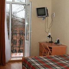 Эконом Отель Стандартный номер 2 отдельные кровати фото 5