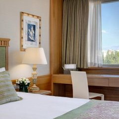 Отель Divani Caravel 5* Стандартный номер с разными типами кроватей фото 2