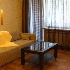 Апартаменты Welcome Apartments Днепр комната для гостей фото 5