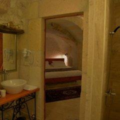 Canyon Cave Hotel 3* Стандартный номер с 2 отдельными кроватями фото 5