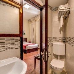Отель B&B Leoni Di Giada 3* Стандартный номер с двуспальной кроватью фото 6