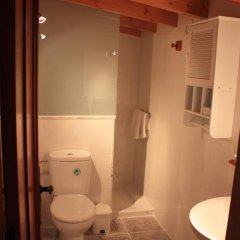 Отель Llosa de Ibio ванная фото 2