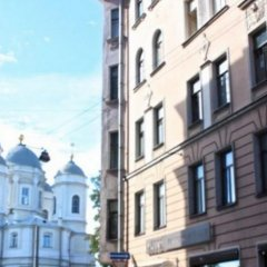 Mini Hotel Sportivnoy Санкт-Петербург фото 2