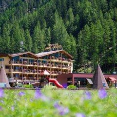 Отель Sunny Австрия, Хохгургль - отзывы, цены и фото номеров - забронировать отель Sunny онлайн развлечения