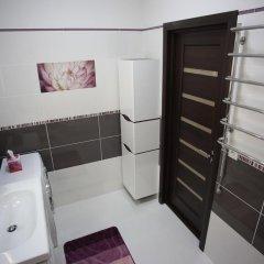 Гостиница Golfstrim ванная