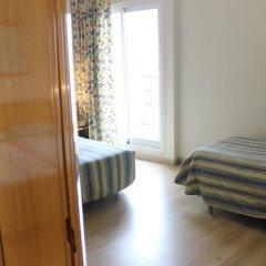 Ramblas Hotel 3* Стандартный номер с двуспальной кроватью фото 3