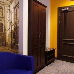 Hotel Palazzo Rosso 3* Стандартный номер с различными типами кроватей фото 6