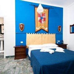 Отель B&B Dimora del Conte Пьяцца-Армерина комната для гостей фото 5