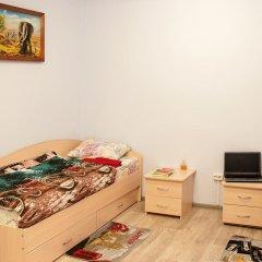 Nash Hostel Кровать в общем номере с двухъярусной кроватью фото 7