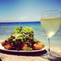 Отель Coral Beach Village Resort Гондурас, Остров Утила - отзывы, цены и фото номеров - забронировать отель Coral Beach Village Resort онлайн помещение для мероприятий