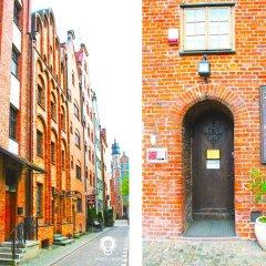 White Lions - Apartment Hotel 3* Улучшенные апартаменты с различными типами кроватей фото 15