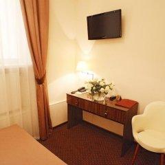 Джинтама Отель Галерея 4* Стандартный номер с двуспальной кроватью фото 9