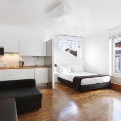 Апартаменты Hello Lisbon Bairro Alto Apartments комната для гостей