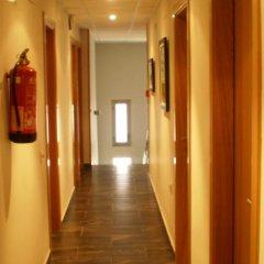 Отель Hostal Rica Posada интерьер отеля фото 3