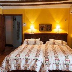 Отель Casa Sastre Segui Улучшенный номер с 2 отдельными кроватями фото 3