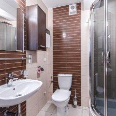 Отель Apartamenty Sun&snow Butorowy Residence Косцелиско ванная