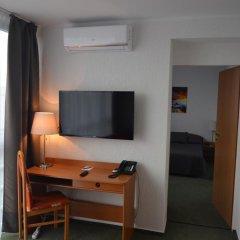 Hotel Gromada Poznań 3* Номер Комфорт с различными типами кроватей
