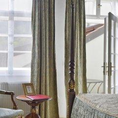 Hotel Residence Bijou de Prague 4* Люкс с различными типами кроватей фото 9