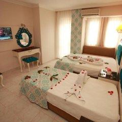 Turk Hotel детские мероприятия