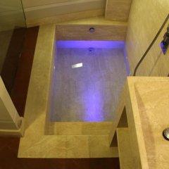 Отель B&B Righi in Santa Croce 4* Стандартный номер с различными типами кроватей фото 4
