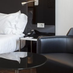 AC Hotel Milano by Marriott 4* Стандартный номер с двуспальной кроватью фото 3