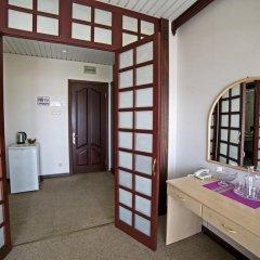 Гостиница Маяк 3* Люкс с различными типами кроватей фото 14