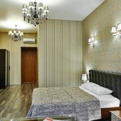Гостиница Аллегро На Лиговском Проспекте 3* Люкс с различными типами кроватей фото 9