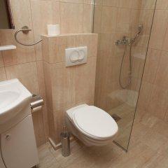 Hotel Vila Prestige ванная
