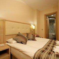 Grand Pearl Beach Resort & SPA Турция, Сиде - отзывы, цены и фото номеров - забронировать отель Grand Pearl Beach Resort & SPA онлайн комната для гостей