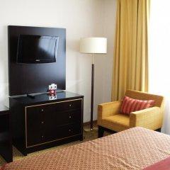 Гостиница Арбат 3* Номер Делюкс с разными типами кроватей фото 2