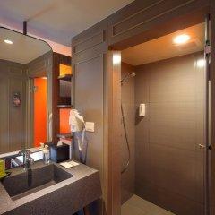 Отель ibis Styles Bangkok Khaosan Viengtai 3* Стандартный номер с различными типами кроватей фото 4