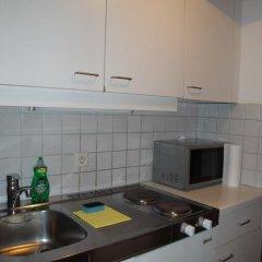 Отель CheckVienna Edelhof Apartments Австрия, Вена - 1 отзыв об отеле, цены и фото номеров - забронировать отель CheckVienna Edelhof Apartments онлайн в номере фото 2