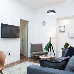 Апартаменты Irundo Zagreb - Downtown Apartments комната для гостей фото 18