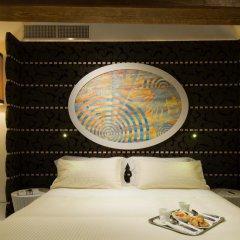 Отель Sina Centurion Palace 5* Улучшенный номер с различными типами кроватей фото 2