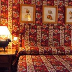 Hotel Boutique Casa De Orellana 3* Улучшенный номер
