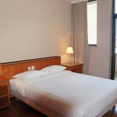 Отель Escale Hotel Бельгия, Брюссель - отзывы, цены и фото номеров - забронировать отель Escale Hotel онлайн комната для гостей фото 4