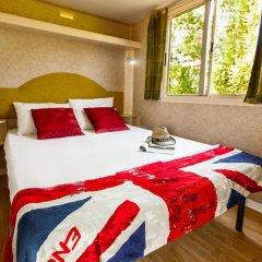 Отель Camping Village Fabulous Бунгало с различными типами кроватей фото 2